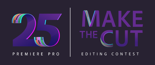 Make The Cut >> Adobe Make The Cut