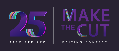 Make The Cut >> Adobe Make The Cut