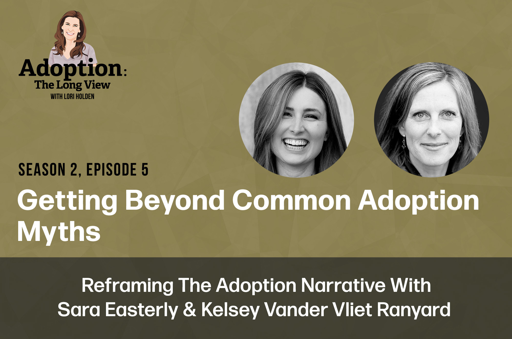 Adoption the long view ep5