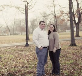 adoption parent profile - Allen and Ashely