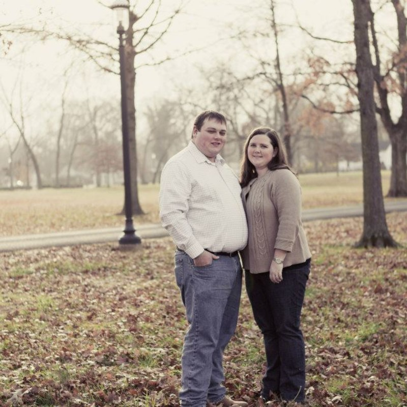 adoption profile - Allen and Ashely