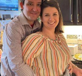 adoption parent profile - Alonzo and Kristen