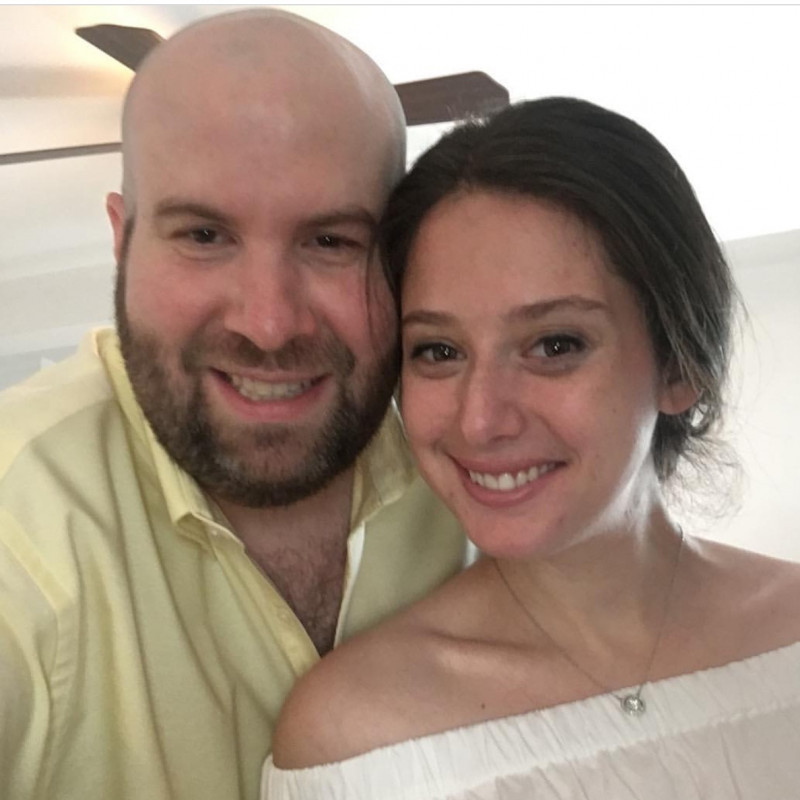 adoption profile - Alyssa and Michael