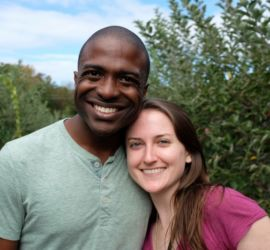 adoption parent profile - Andrea & Patrick