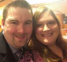 adoption parent profile - Andrew and Laura