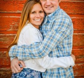 adoption parent profile - Beau and Brooke