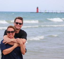 adoption parent profile - Ben and Aubrie