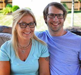 adoption parent profile - Bill & Cindy