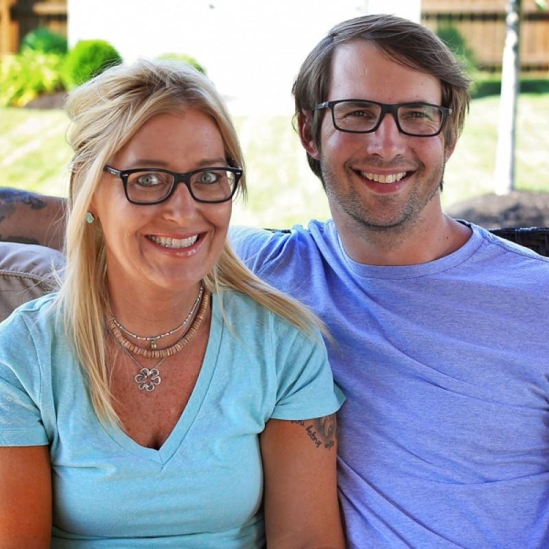 adoption profile - Bill & Cindy