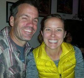 adoption parent profile - Brett & Tina
