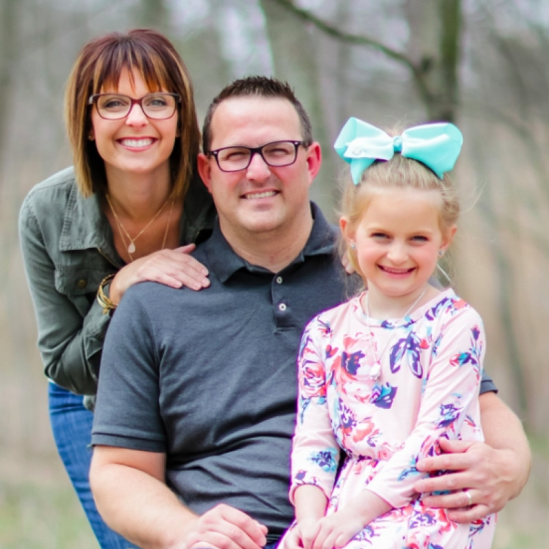 adoption profile - Bryan and Breanne