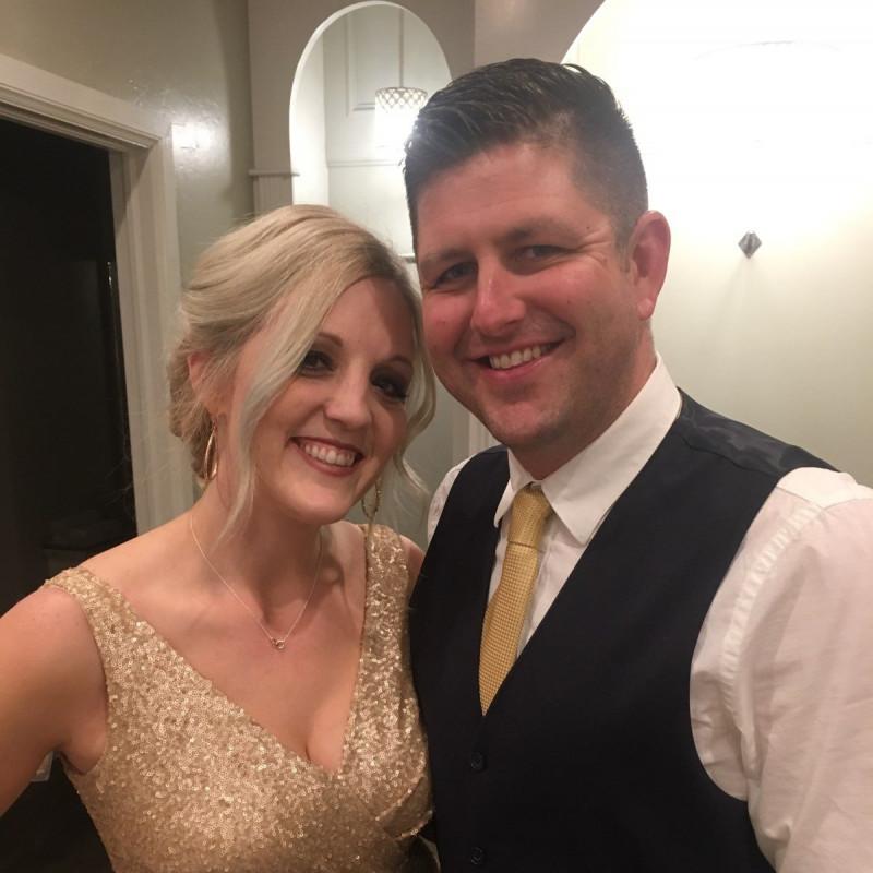 adoption profile - Chad and Jessica