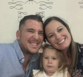adoption parent profile - Chad & Kelly