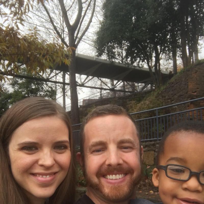 adoption profile - DarrickBarbie&Atticus