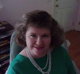 adoption parent profile - Dawn