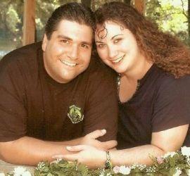 adoption parent profile - Dom & Jen