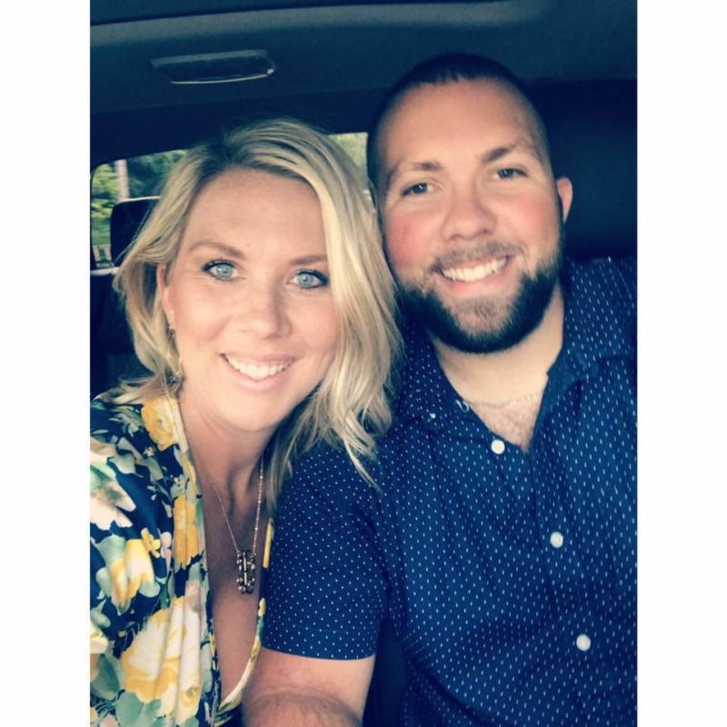 adoption profile - Drew & Tiffany