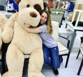 adoption parent profile - Elisa Dawn