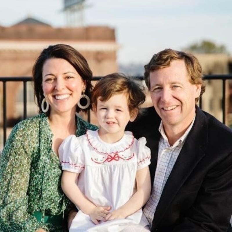 adoption profile - Elliott and Rebecca