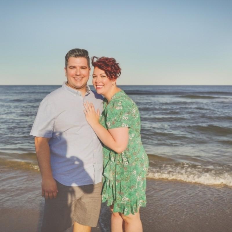 adoption profile - Eric and Amy