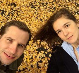 adoption parent profile - Jacques & Marie