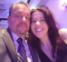 adoption parent profile - Jeff & Chrissy