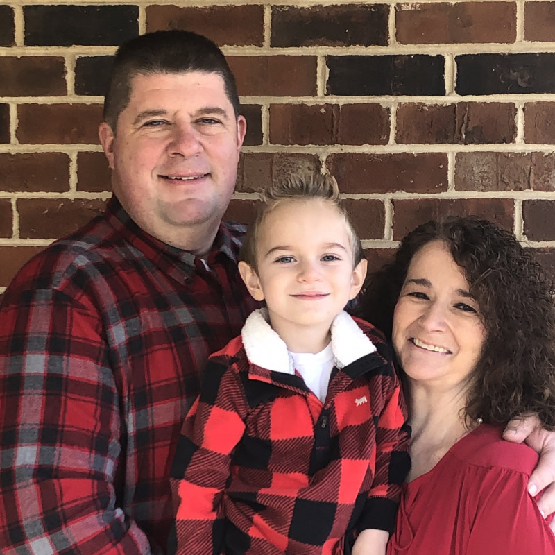 adoption profile - Jerry and Elizabeth