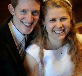 adoption parent profile - Josiah & Paige