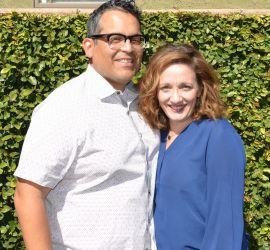 adoption parent profile - Michelle & Julio