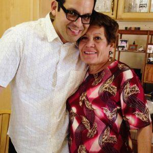 Gloria - Grandma
