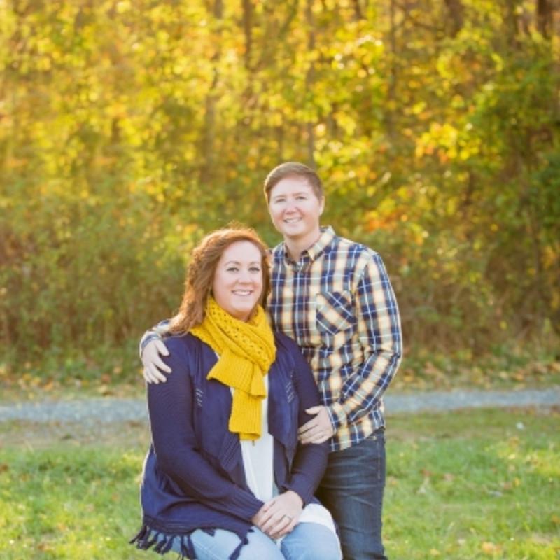 adoption profile - Kathy and Kristin