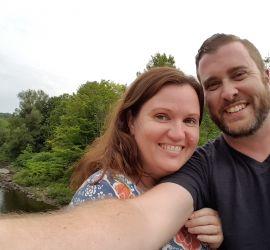 adoption parent profile - Kristen & Jake