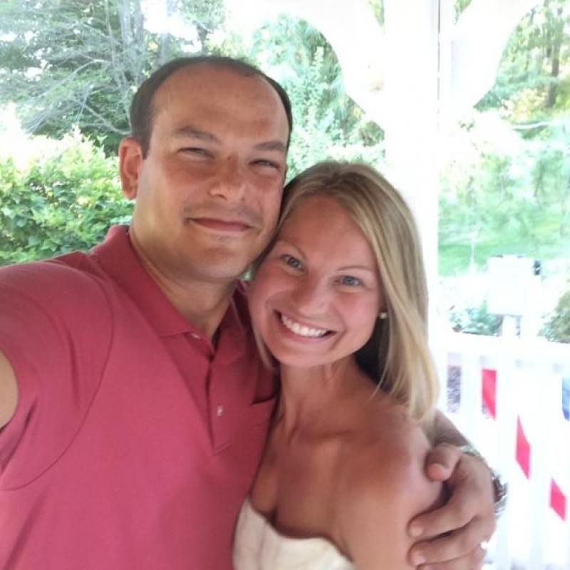 adoption profile - Larry and Nicole