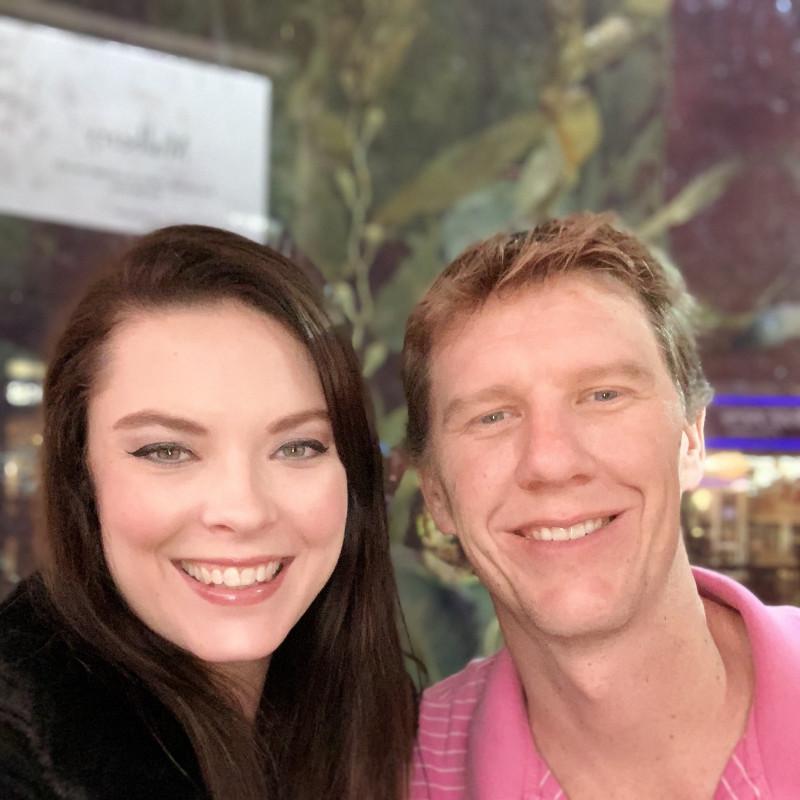 adoption profile - Lindsay and Levi