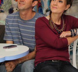 adoption parent profile - Marcus and Aline