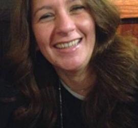 adoption parent profile - Mary