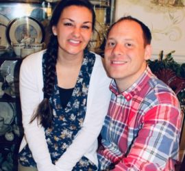 adoption parent profile - Matthew and Melanie