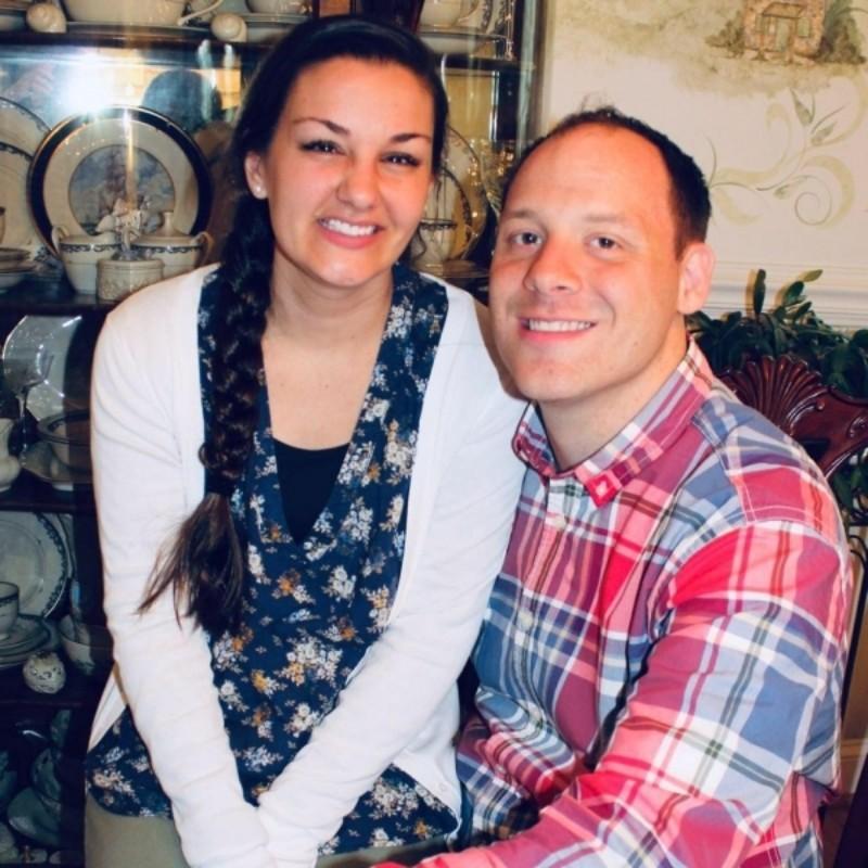 adoption profile - Matthew and Melanie