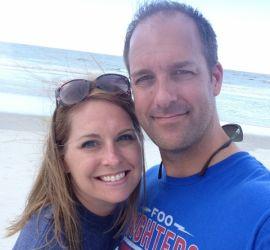 adoption parent profile - Meet Niki and Nate