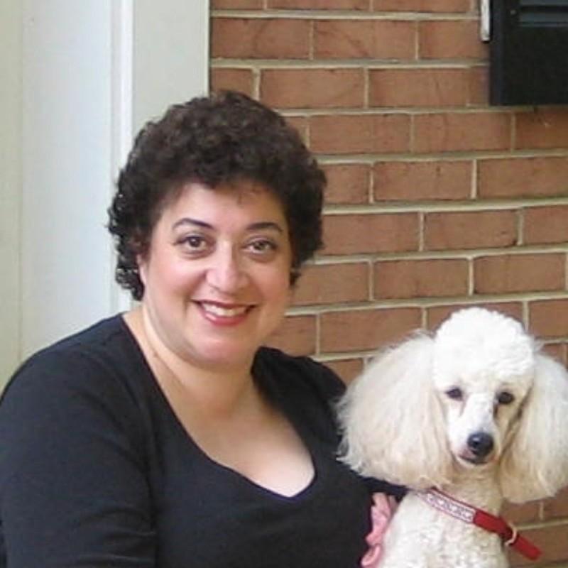 adoption profile - Melissa A
