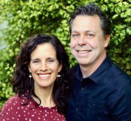 adoption parent profile - Melissa & Justin