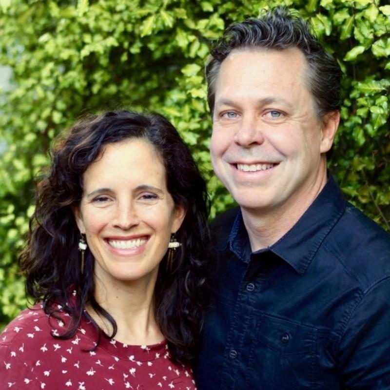 adoption profile - Melissa & Justin