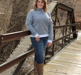 adoption parent profile - Melissa