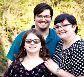 adoption parent profile - Mike & Mandy
