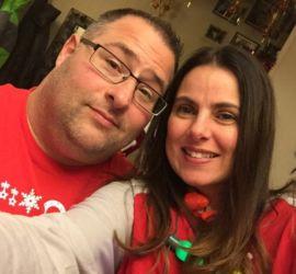 adoption parent profile - Nicole & Rich