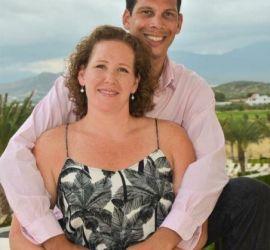 adoption parent profile - Rachel & Alex