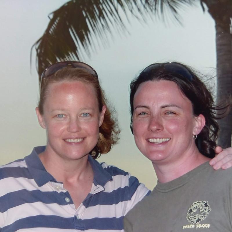 adoption profile - Rochelle & Sara