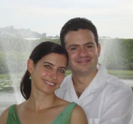 adoption parent profile - Rocio & Mauricio