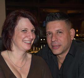 adoption parent profile - Sarah & Roly
