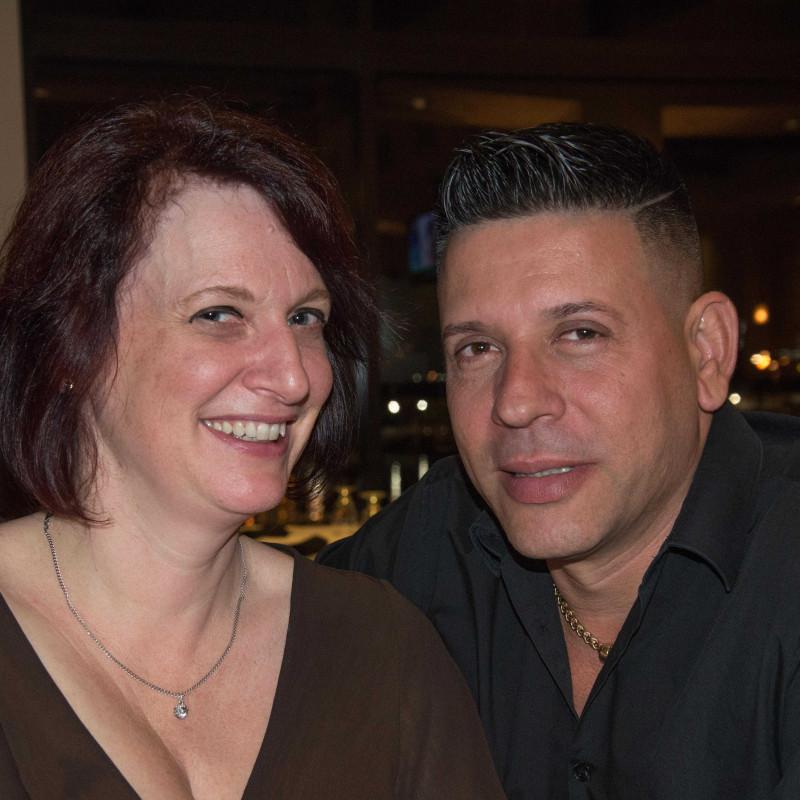 adoption profile - Sarah & Roly